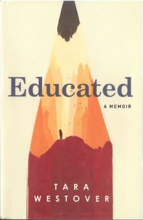 Educated-Tar Westover
